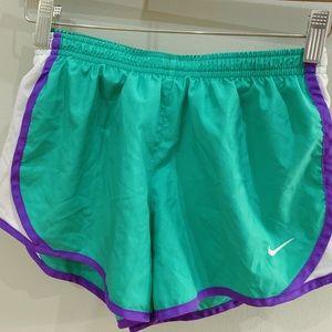 Kid's Nike Running Shorts
